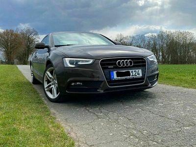 gebraucht Audi A5 2.0 TDI quattro S-Line