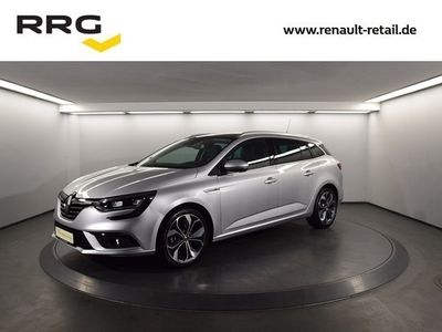 used Renault Mégane IV GRANDTOUR BOSE-EDITION TCe 160 PDC/K