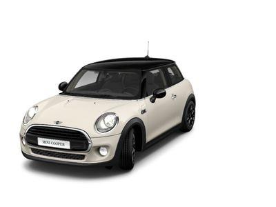 used Mini Cooper Metropolitan