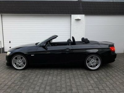 gebraucht Alpina B3 3,0 Bi-Turbo Cabrio*Vollaustattung*Liebhaber*