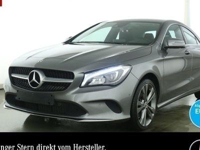 gebraucht Mercedes CLA200 Coupé