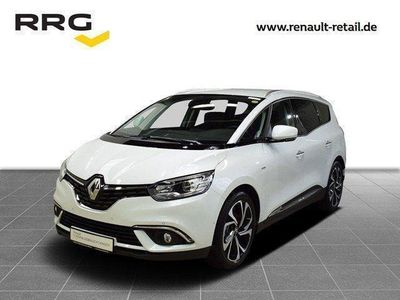 used Renault Grand Scénic 4 1.3 TCE 160 BOSE EDITION ENERGY 7