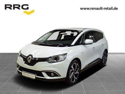 käytetty Renault Grand Scénic 4 1.3 TCE 160 BOSE EDITION ENERGY 7