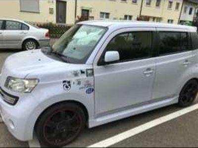 gebraucht Daihatsu Materia 1.5 WhiteX