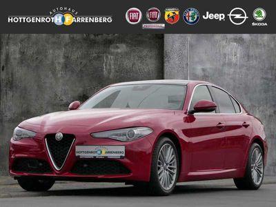 gebraucht Alfa Romeo Giulia Super 2.0 16V Turbo