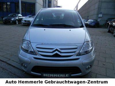gebraucht Citroën C3 1.4 Tonic Klima