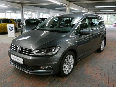 gebraucht VW Touran Highline BMT 1.4 TSI