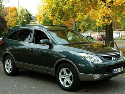 gebraucht Hyundai Veracruz IX 55