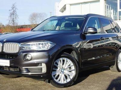 gebraucht BMW X5 xDrive40d AHK LED Adaptive LED-Scheinwerfer