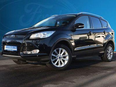 gebraucht Ford Kuga 1.5 EcoBoost 2x4 Titanium PDC Winterpaket