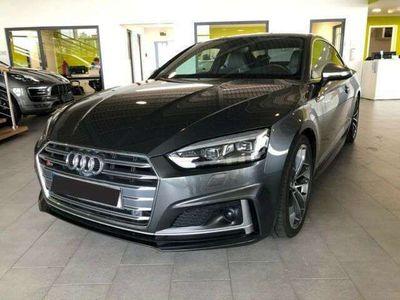 gebraucht Audi S5 Coupe 3.0 TFSI quattro, Leder, DAB, B&O, ACC