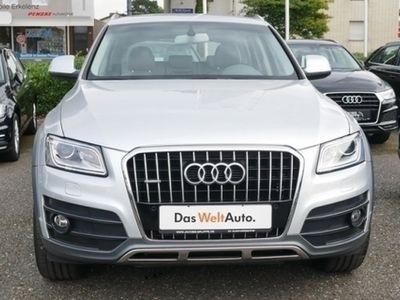 gebraucht Audi Q5 2.0 TDI quattro AHK, Navi, Xenon (Klima Einparkhil