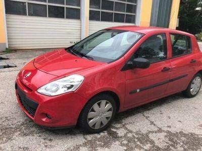 gebraucht Renault Clio Expression 1.2 16V 75