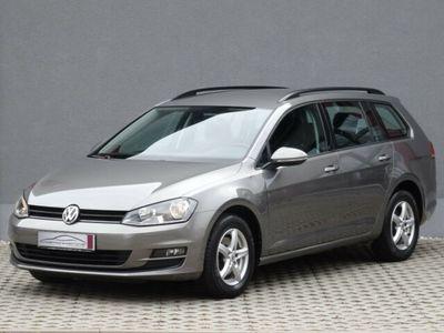 gebraucht VW Golf Variant 1.6 TDI Trendline/Composition/LMF