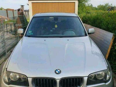 gebraucht BMW X3 mit LPG