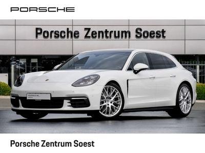 gebraucht Porsche Panamera Sport Turismo 4S/21''/LED/SPORTCHRONO/18WEGE