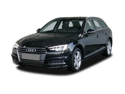 gebraucht Audi A4 Avant sport 35 TFSI MATRIX VIRTUAL NAVI CONNE