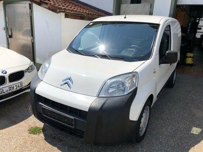 gebraucht Citroën Nemo 1.4 Multispace Attraction Klima