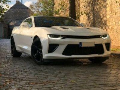 gebraucht Chevrolet Camaro Coupe 6.2 V8