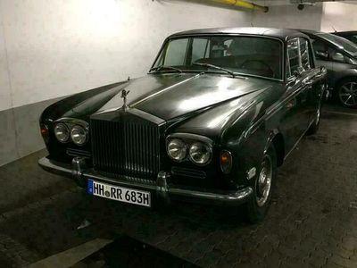 gebraucht Rolls Royce Silver Shadow als in Hamburg Eppendorf