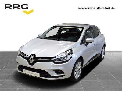 gebraucht Renault Clio 4 1.2 TCE 120 ECO² INTENS ENERGY AUTOMATIK