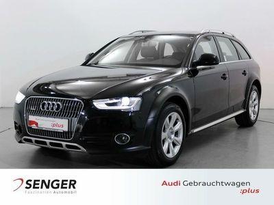 gebraucht Audi A4 Allroad quattro 2.0 TDI quattro 140 kW (190 PS) 6-Gang