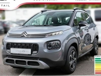 gebraucht Citroën C3 Aircross PureTech 110 Stop & Start EAT6 OPF F