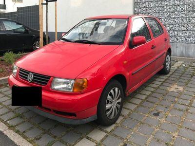 gebraucht VW Polo 6N 1.4 TÜV 5-Türer Fahrbereit
