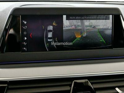 gebraucht BMW 520 520 d Aut. Navi Business Klimaaut. HIFI Durchlade
