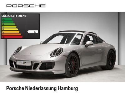 gebraucht Porsche 911 Carrera GTS 991 3.0 BOSE LED PDLS+ 20-Zoll