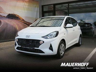 gebraucht Hyundai i10 NEWSelect | DAB+ | Winterpaket | PDC | S/S