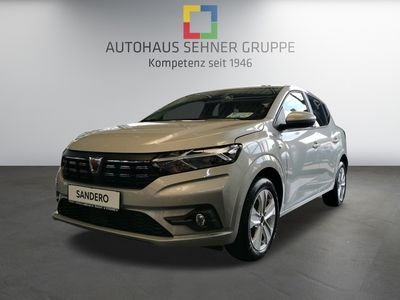 gebraucht Dacia Sandero Comfort TCe 90