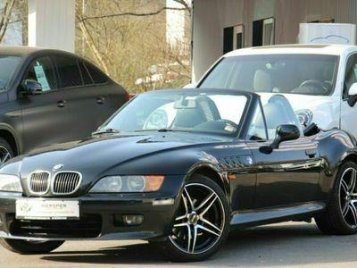 gebraucht BMW Z3 3.0 Automatik Cabrio/19-LM/Sitzheizung/Klima/