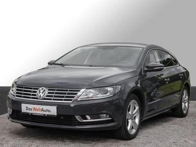 gebraucht VW CC CC 2.0 TDI Navi Bluetooth Xenon SHZ Klima