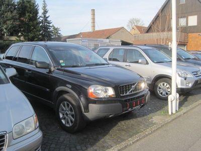 gebraucht Volvo XC90 D5 Summum