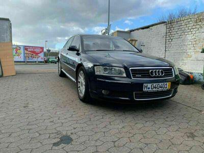 gebraucht Audi A8 3.7 Quattro Vollausstattung 2 Jahre noch TÜV als Limousine in Hannover