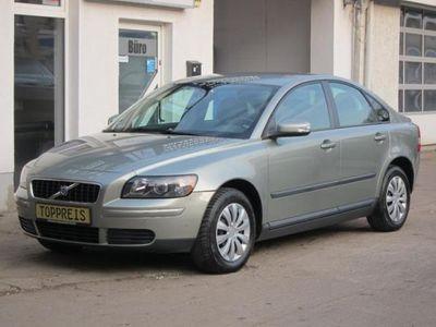 gebraucht Volvo S40 1.6//KLIMA//Tempomat//2.Hand//HU NEU//