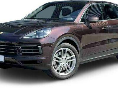 gebraucht Porsche Cayenne S Cayenne| Luftfederung & Hinterachslenkung |