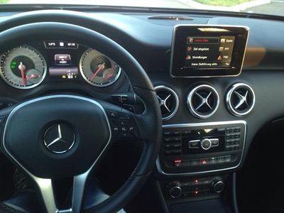 gebraucht Mercedes A180 CDI 7G-DCT Urban