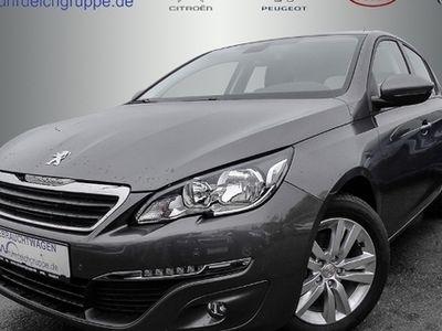 käytetty Peugeot 308 1.6 BlueHDi FAP Active