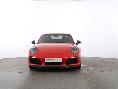 gebraucht Porsche 911 Carrera 991 (911)T   Sammlerfahrzeug  