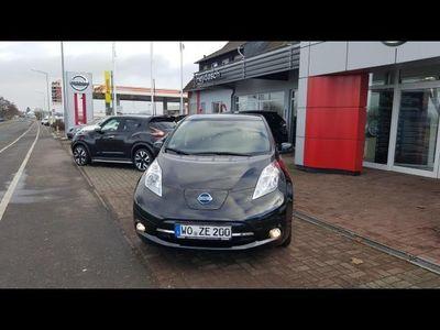 gebraucht Nissan Leaf Acenta WINTERPAKET ELECTRIC incl. BATTERIE