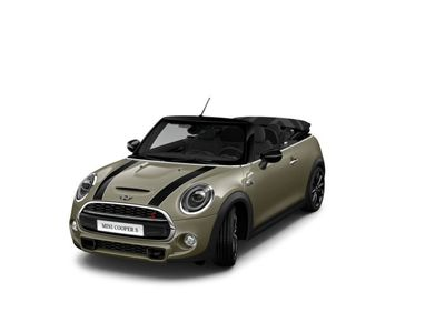 gebraucht Mini Cooper S Cabriolet Cooper S Cabrio