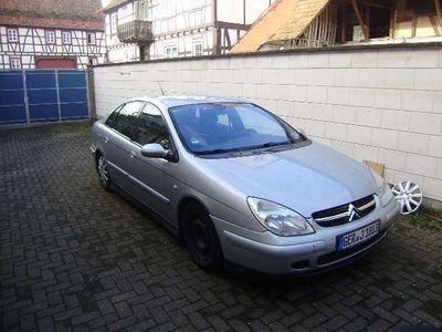 used Citroën C5 Lim., 2.0 16V, Automatik