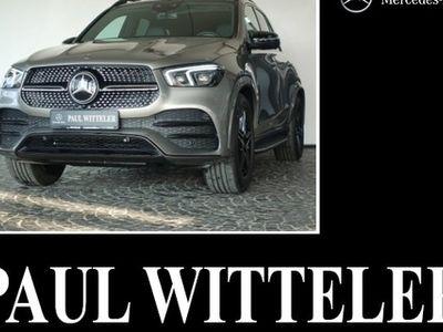 gebraucht Mercedes GLE450 AMG 4MATIC Airmatic/AHK/AMG/Air-Balance LED