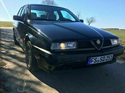 gebraucht Alfa Romeo 155 1.8 t.spark 8v als Limousine in Fahrenzhausen