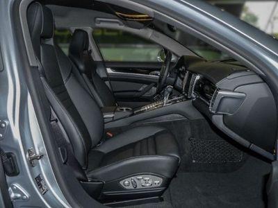 gebraucht Porsche Panamera S E-Hybrid Panamera S E-Hybrid