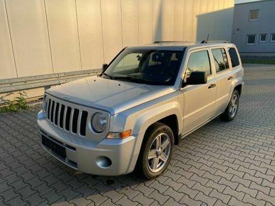gebraucht Jeep Patriot Sport 2.0 CRD / 4WD