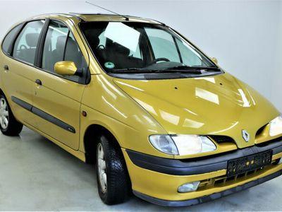 gebraucht Renault Mégane Scenic 1.6 Kaleido