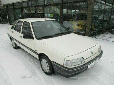 gebraucht Renault 21 RGTS *HU/H-Kennzeichen bei Kauf neu*Frankr.-Import*